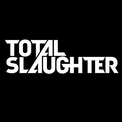 Total Slaughter logo