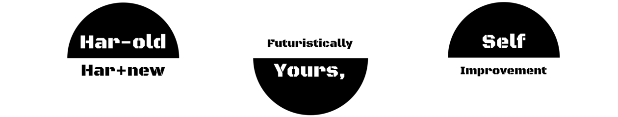 Futuristically Yours